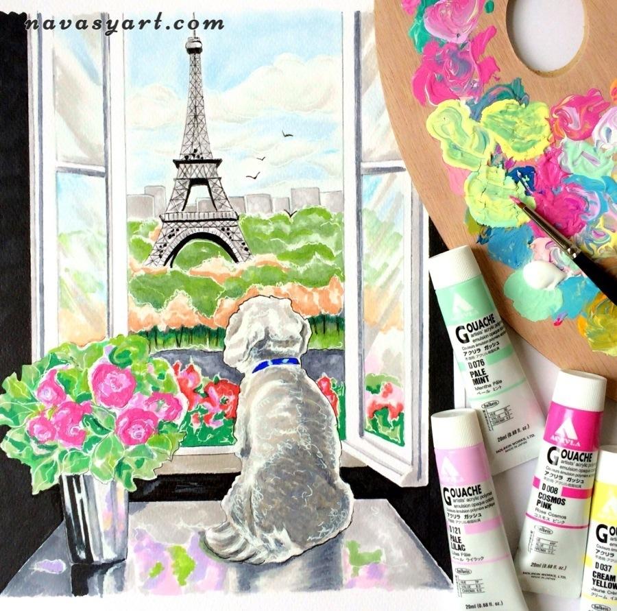 Paris Dreams
